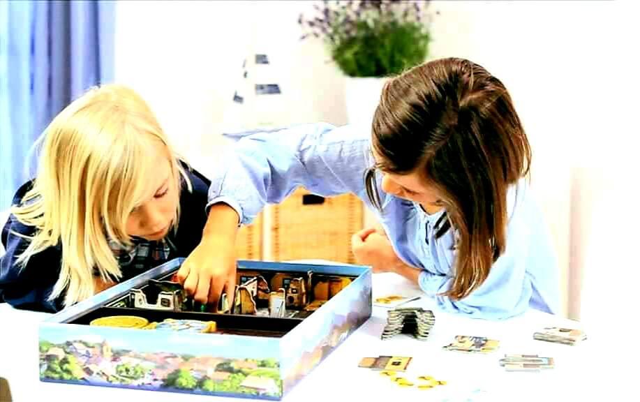 Kinder Brettspiele online kaufen
