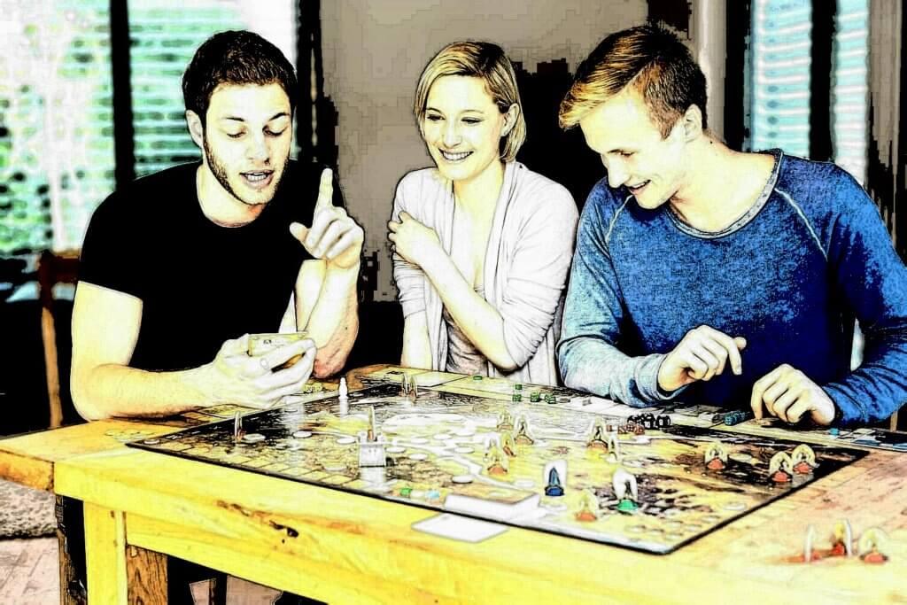 Wissensspiele